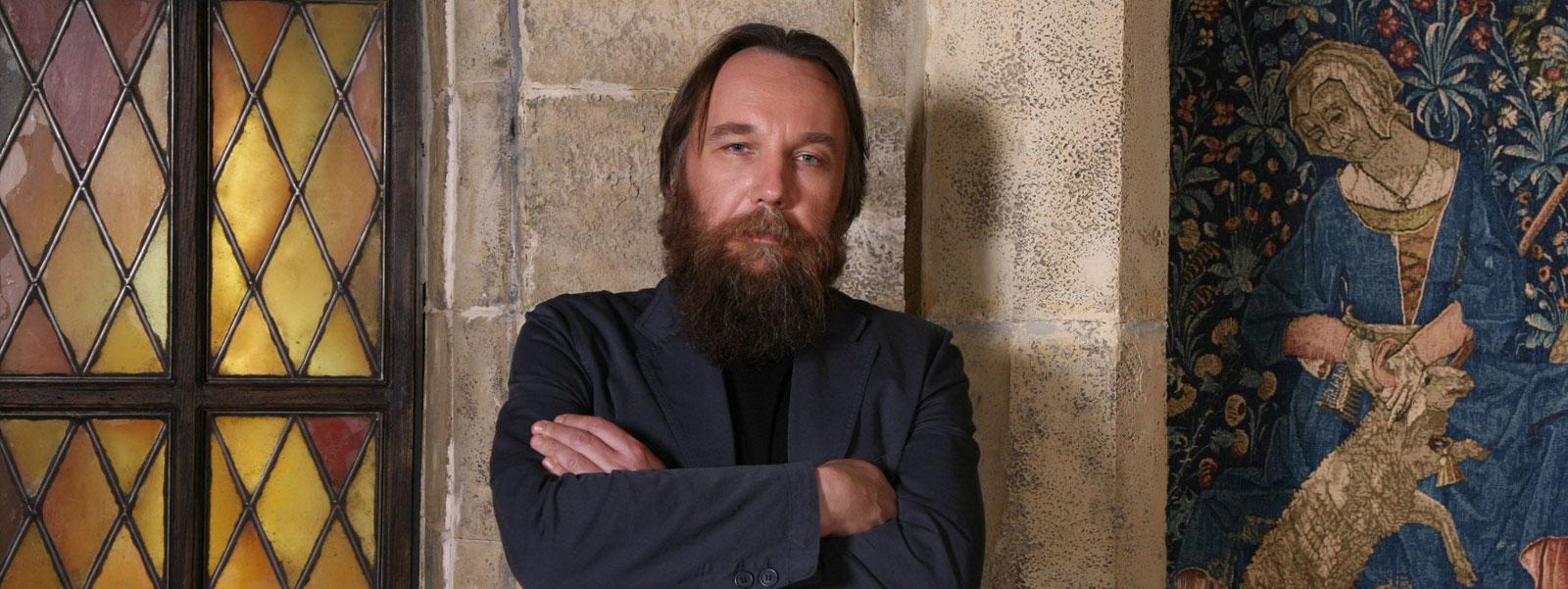 İnsanlığın Ön Cephesi Avrasya – Aleksandr Dugin