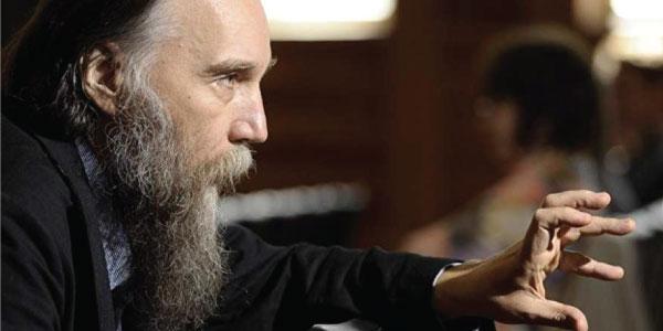 İnsanlığın Ön Cephesi Avrasya Aleksandr Dugin